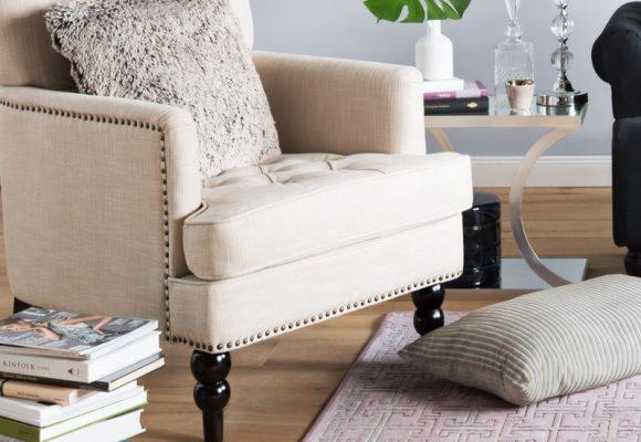 Breithaup Arm Chair