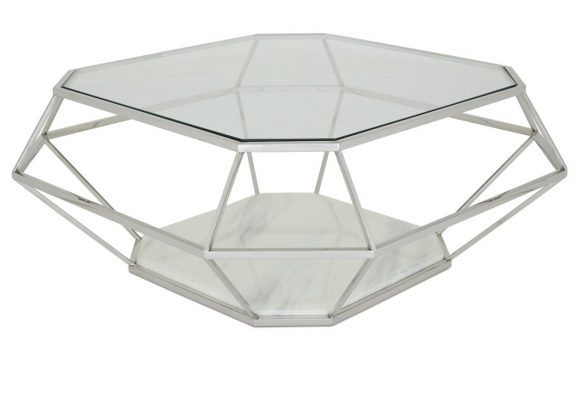 Iris Occasional Coffee Table