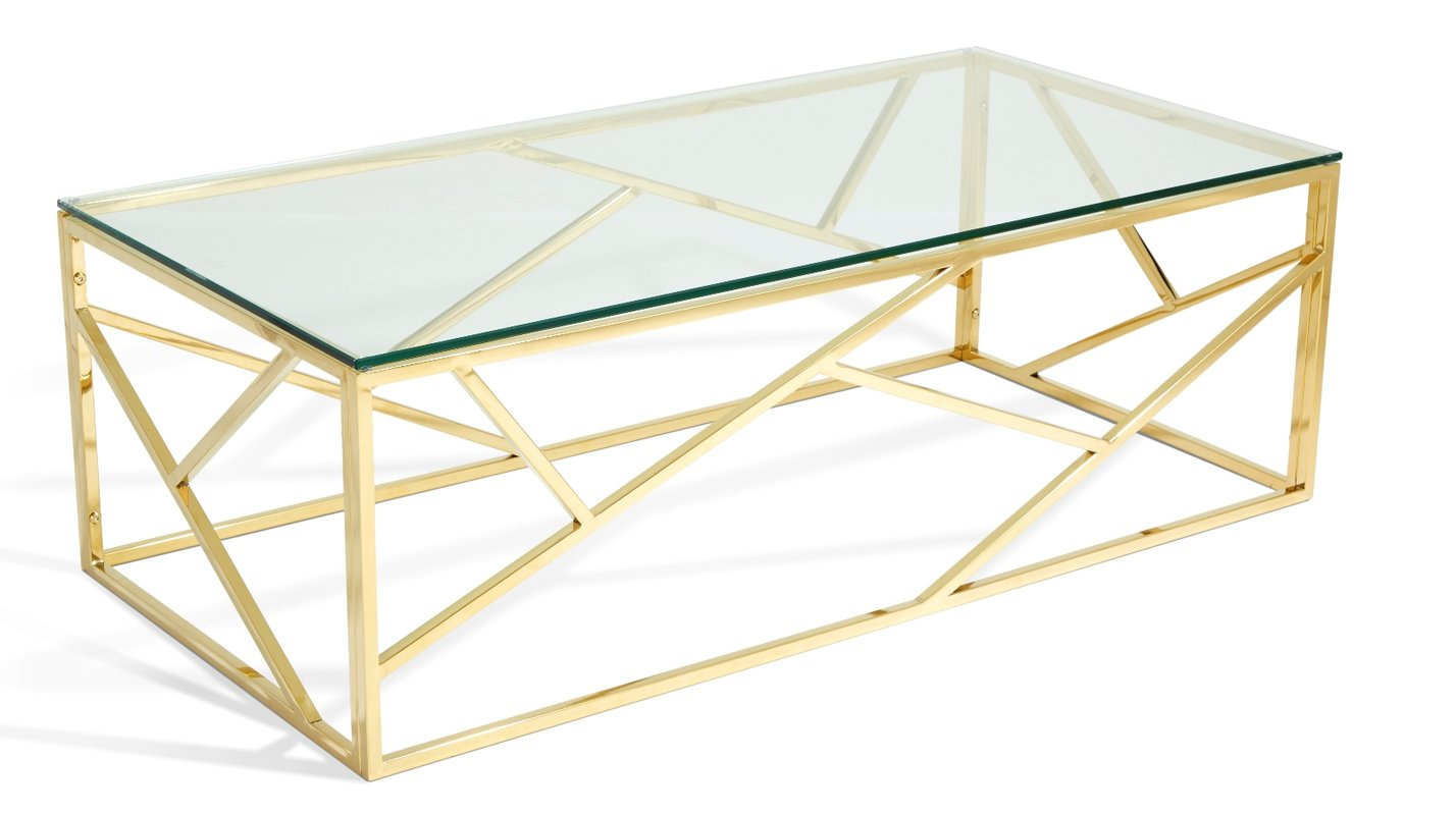 Phoenix Occasional Coffee Table